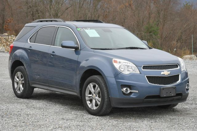 2012 Chevrolet Equinox LT w/2LT Naugatuck, Connecticut 6