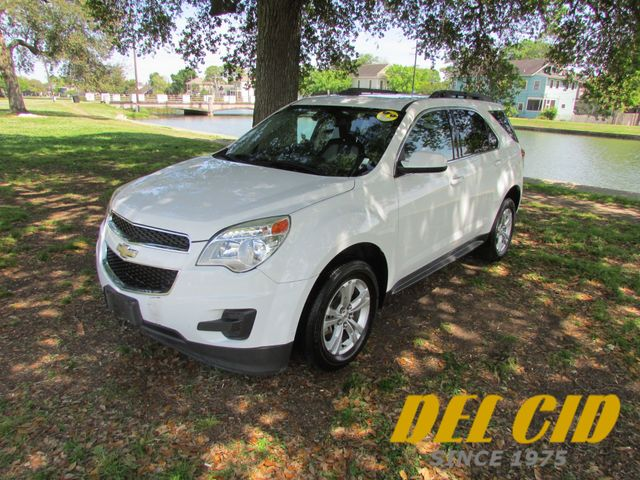 2012 Chevrolet Equinox LT w/1LT in New Orleans, Louisiana 70119