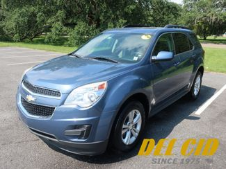 2012 Chevrolet Equinox LT w/1LT in New Orleans, Louisiana 70119