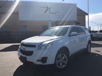 2012 Chevrolet Equinox LT w/1LT in Oklahoma City OK