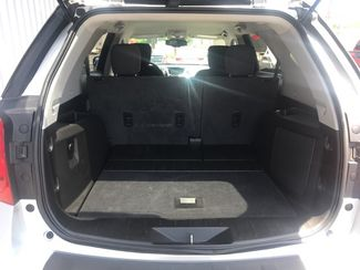2012 Chevrolet Equinox LT  city TX  Clear Choice Automotive  in San Antonio, TX