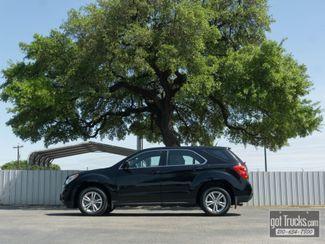2012 Chevrolet Equinox LS 2.4L I4 in San Antonio, Texas 78217