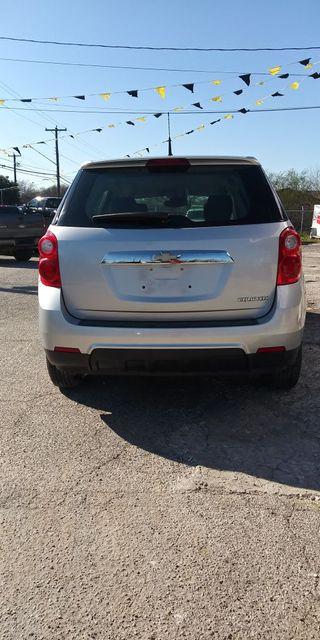 2012 Chevrolet Equinox LS in San Antonio, TX 78237