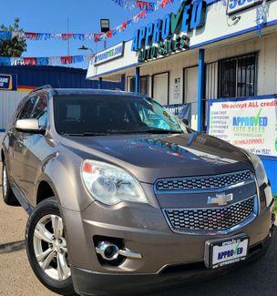 2012 Chevrolet Equinox LT w/2LT in Sanger, CA 93657