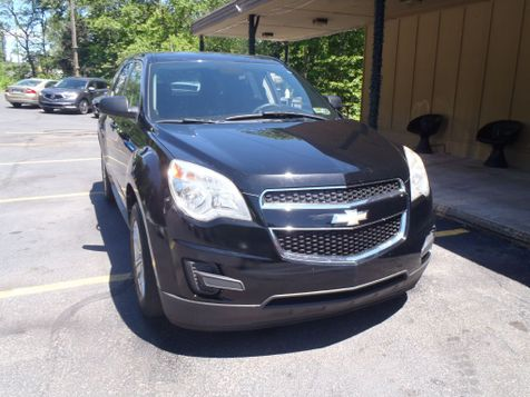 2012 Chevrolet Equinox LS in Shavertown