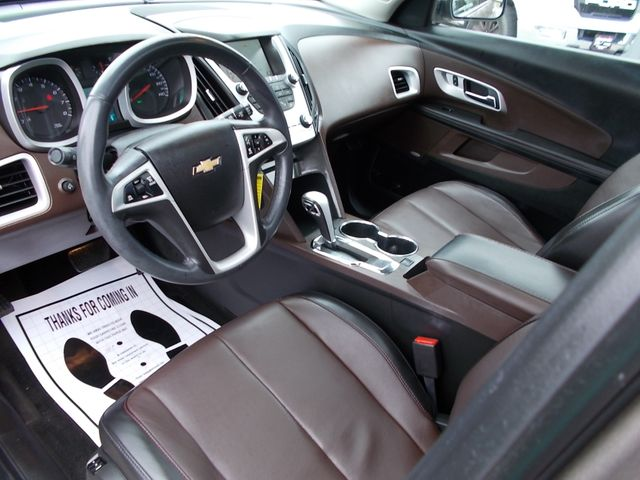 2012 Chevrolet Equinox LTZ Shelbyville, TN 22