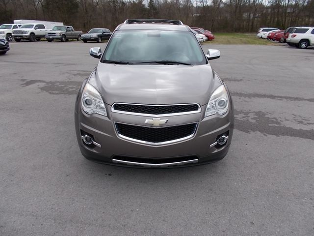 2012 Chevrolet Equinox LTZ Shelbyville, TN 6