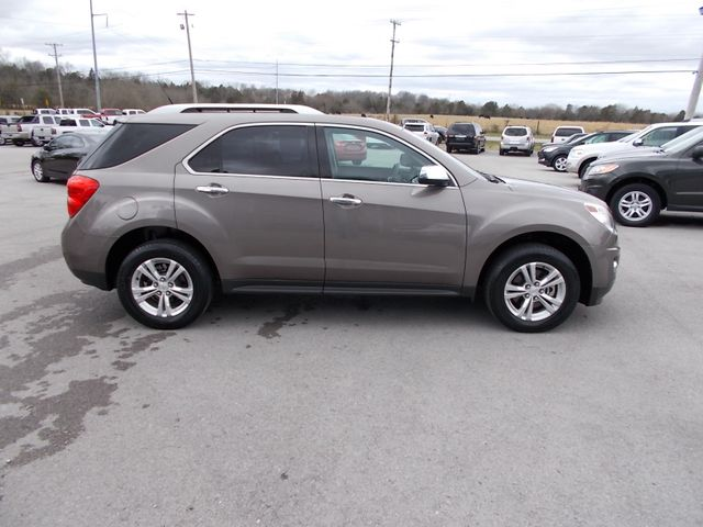 2012 Chevrolet Equinox LTZ Shelbyville, TN 8