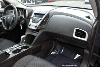 2012 Chevrolet Equinox LS Waterbury, Connecticut 17
