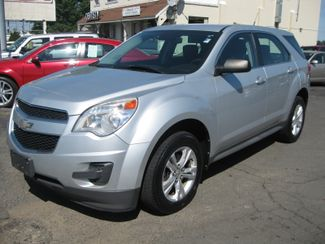 2012 Chevrolet Equinox LS  city CT  York Auto Sales  in , CT