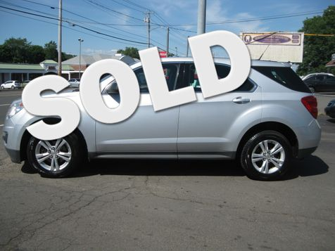 2012 Chevrolet Equinox LS in , CT