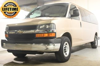 2012 Chevrolet Express 15 Passenger 1LT in Branford, CT 06405