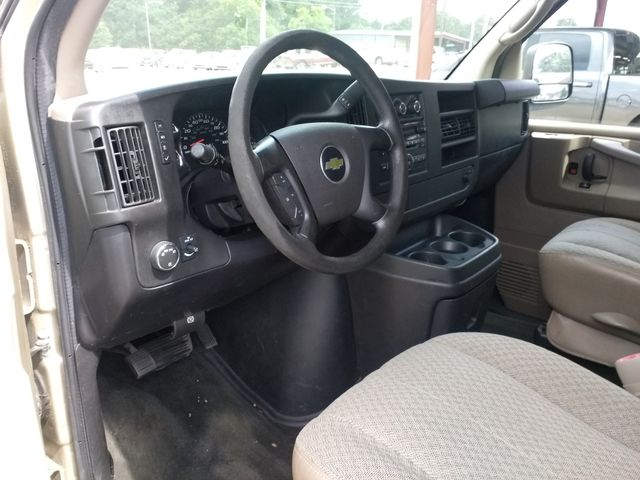 2012 Chevrolet Express 15 Passenger 1LT Houston, Mississippi 6