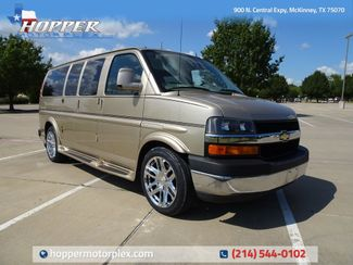 2012 Chevrolet Express 1500 Majestic Conversion Cargo in McKinney, Texas 75070