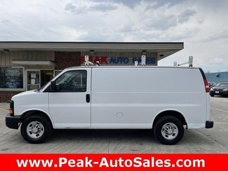 2012 Chevrolet Express 2500 Work Van in Medina, OHIO 44256