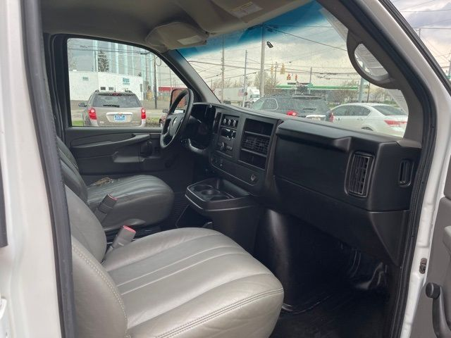 2012 Chevrolet Express 2500 Work Van in Medina, OHIO 44256