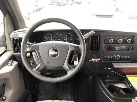 2012 Chevrolet Express 3500 LT Handicap Van 1Own Cln Carfax We Finance | Canton, Ohio | Ohio Auto Warehouse LLC in Canton, Ohio