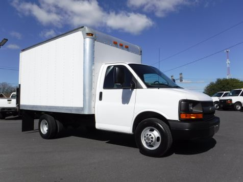 2012 Chevrolet Express 3500 12FT Box Truck with Lift Gate in Ephrata, PA