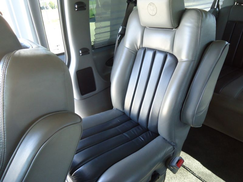 2012 Chevrolet Express 3500 Explorer Limited Conversion  in Sherwood, Ohio
