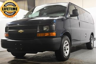 2012 Chevrolet Express 8 Passenger in Branford, CT 06405