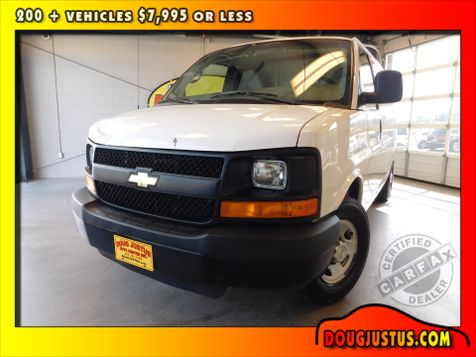 2012 Chevrolet Express Cargo Van  in Airport Motor Mile ( Metro Knoxville ), TN