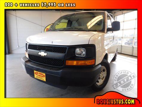 2012 Chevrolet Express Cargo Van  in Airport Motor Mile ( Metro Knoxville ), TN