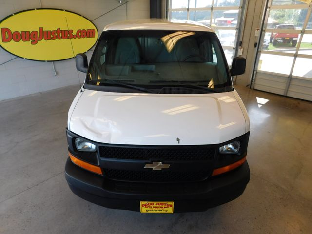 2012 Chevrolet Express Cargo Van in Airport Motor Mile ( Metro Knoxville ), TN 37777