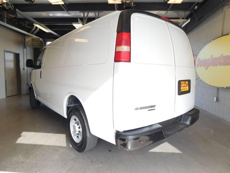2012 Chevrolet Express Cargo Van   city TN  Doug Justus Auto Center Inc  in Airport Motor Mile ( Metro Knoxville ), TN