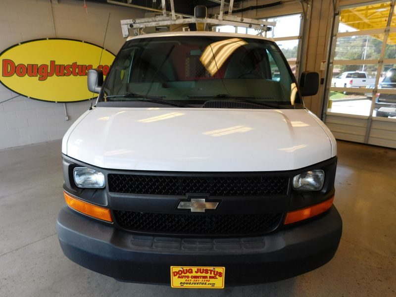 2012 Chevrolet Express Cargo Van   city TN  Doug Justus Auto Center Inc  in Airport Motor Mile ( Metro Knoxville ), TN