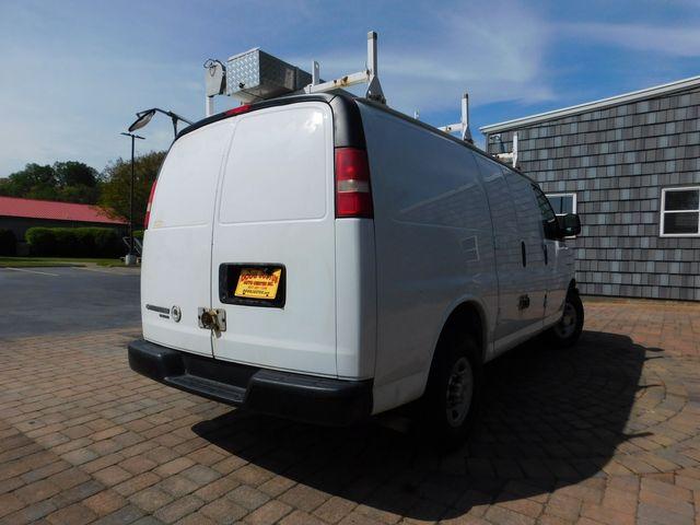 2012 Chevrolet Express Cargo Van in Airport Motor Mile ( Metro Knoxville ), TN 37777
