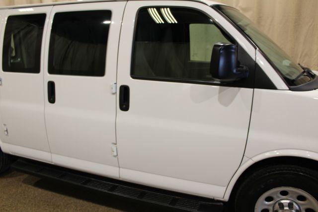 2012 Chevrolet Express Cargo Van awd awd in Roscoe IL, 61073
