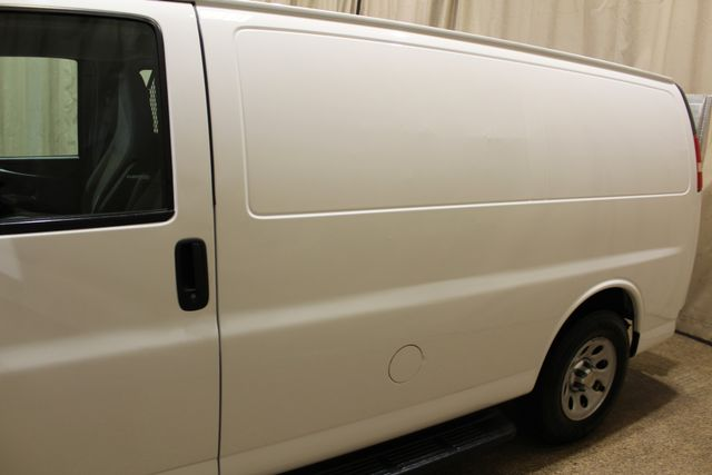 2012 Chevrolet Express Cargo Van awd awd in Roscoe IL, 61073