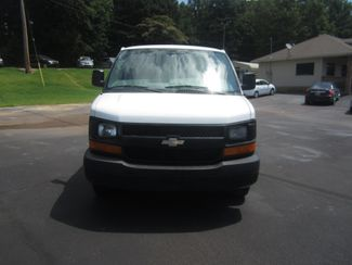 2012 Chevrolet Express Cargo Van Batesville, Mississippi 4