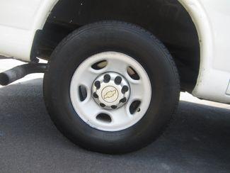 2012 Chevrolet Express Cargo Van Batesville, Mississippi 11