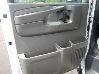 2012 Chevrolet Express Cargo Van Batesville, Mississippi 12