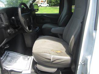2012 Chevrolet Express Cargo Van Batesville, Mississippi 14
