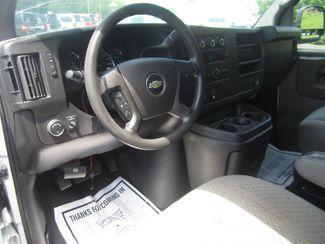 2012 Chevrolet Express Cargo Van Batesville, Mississippi 15