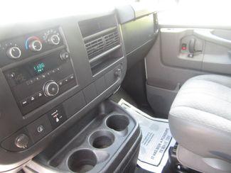 2012 Chevrolet Express Cargo Van Batesville, Mississippi 17
