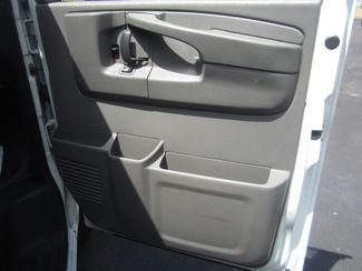 2012 Chevrolet Express Cargo Van Batesville, Mississippi 18