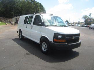 2012 Chevrolet Express Cargo Van Batesville, Mississippi 3