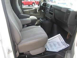 2012 Chevrolet Express Cargo Van Batesville, Mississippi 20