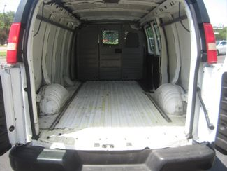 2012 Chevrolet Express Cargo Van Batesville, Mississippi 22