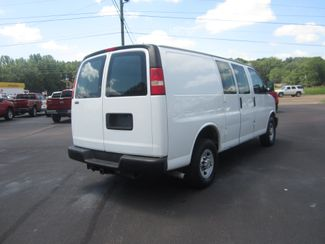 2012 Chevrolet Express Cargo Van Batesville, Mississippi 7