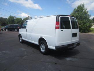 2012 Chevrolet Express Cargo Van Batesville, Mississippi 6