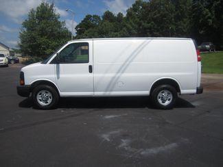 2012 Chevrolet Express Cargo Van Batesville, Mississippi 1