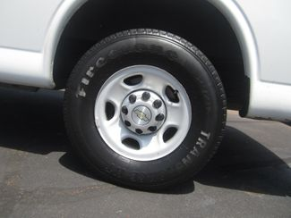 2012 Chevrolet Express Cargo Van Batesville, Mississippi 8