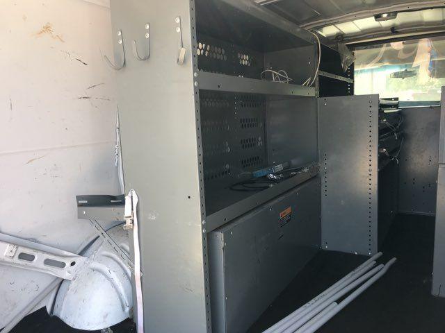 2012 Chevrolet Express Cargo Van in Carrollton, TX 75006