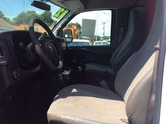 2012 Chevrolet Express Cargo Van 2500  city NC  Palace Auto Sales   in Charlotte, NC