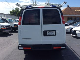 2012 Chevrolet Express Cargo Van   city NC  Palace Auto Sales   in Charlotte, NC
