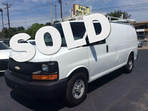 2012 Chevrolet Express Cargo Van 2500 in Charlotte, NC
